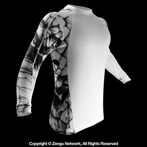 PunchTown Ryushin Rashguard - Long Sleeve